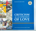 Criticism as an Expression of Love : Kritik Sebagai Sebuah Ungkapan Cinta ; Reflection On The 20 Years Of Infid