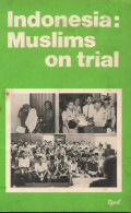 Indonesia: Muslims on trial