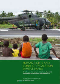 Image of Human Rights And Conflict Escalation in West Papua