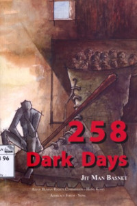 Image of 258 dark days